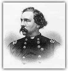 Portrait du Général Frederick Salomon